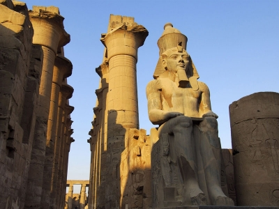 Day Trip to Luxor from Hurghada by Vehicle