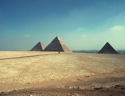 Private Tour to Giza Plateau and the Sphinx